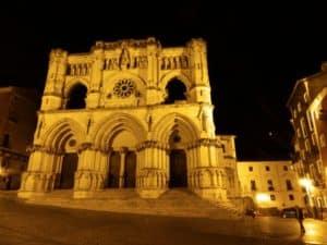 Visita Encanto Nocturno con Catedral