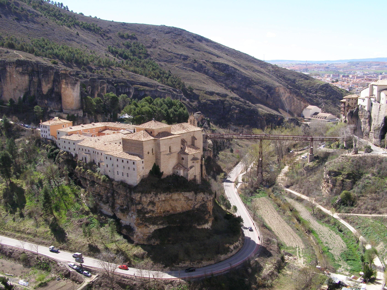 El Convento de San Pablo