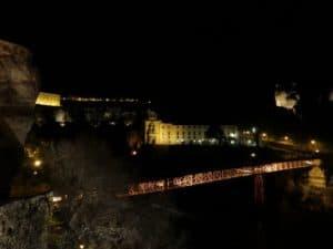 Visita Encanto Nocturno con Puente San Pablo
