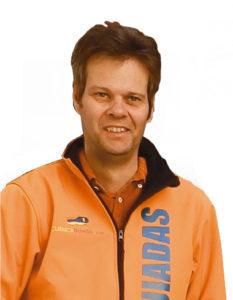 Jurgen Hans Loos