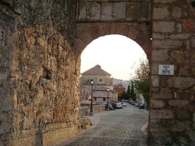 El Arco de Bezudo