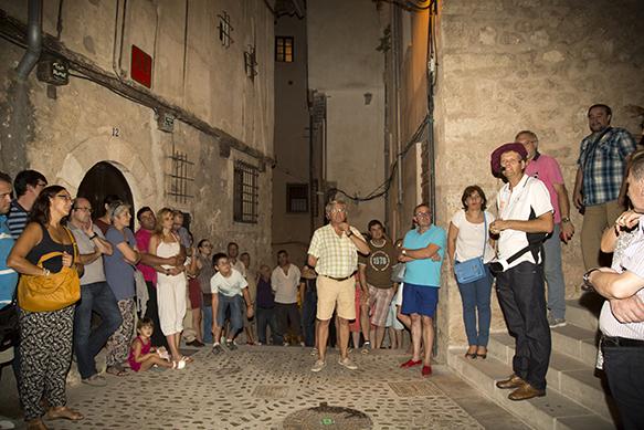 Visita Teatralizada por Cuenca