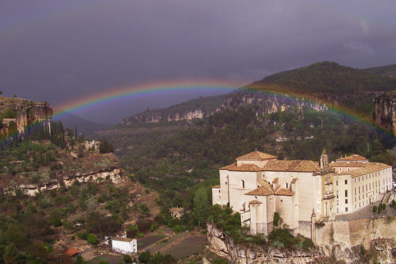 El Parador de Cuenca