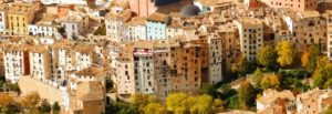 Free Tour Cuenca Spain