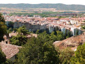 Barrio de de San Juan