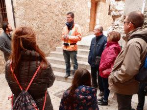 Free Tour Cuenca con Jurgen