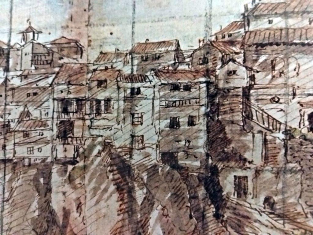 Casas Colgadas de Antonio de las Viñas