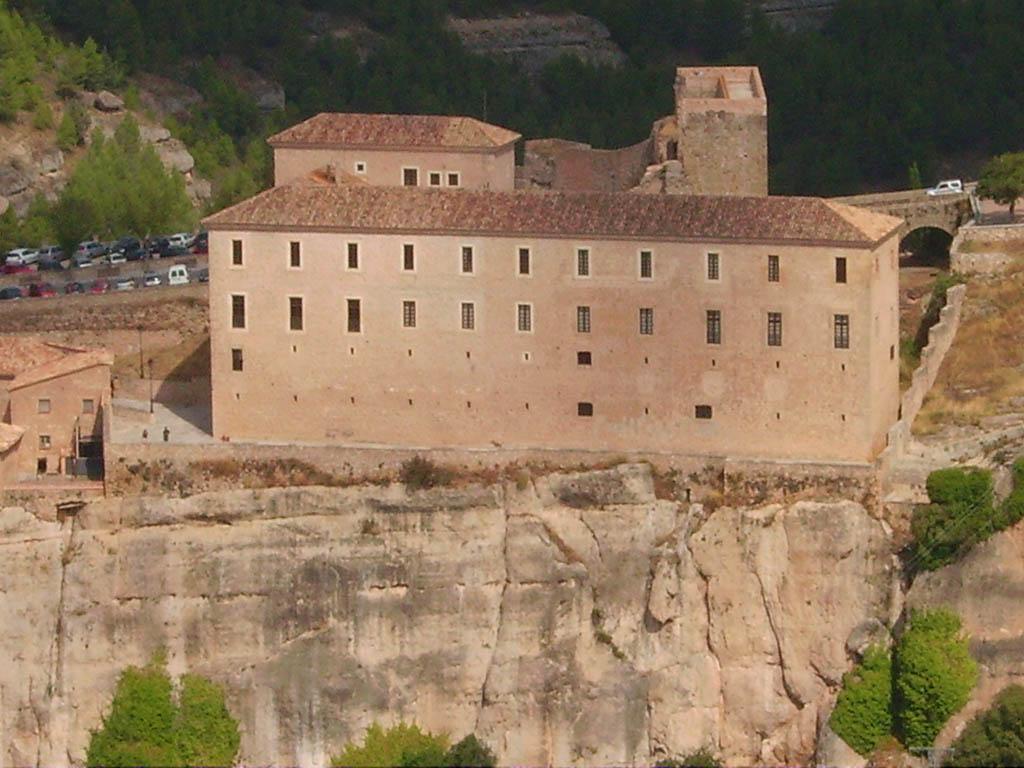 La Cárcel de la Inquisición